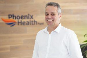 Steve Murray Phoenix Health Fund