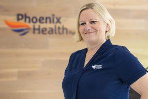 Tracy Shepherd Phoenix Fund