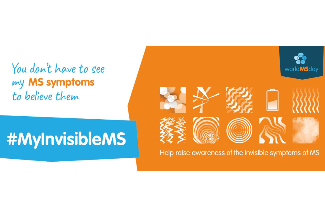 World MS Day – 30 May 2019