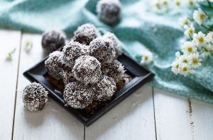 ABC Bliss Balls
