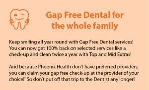 Gap Free Dental