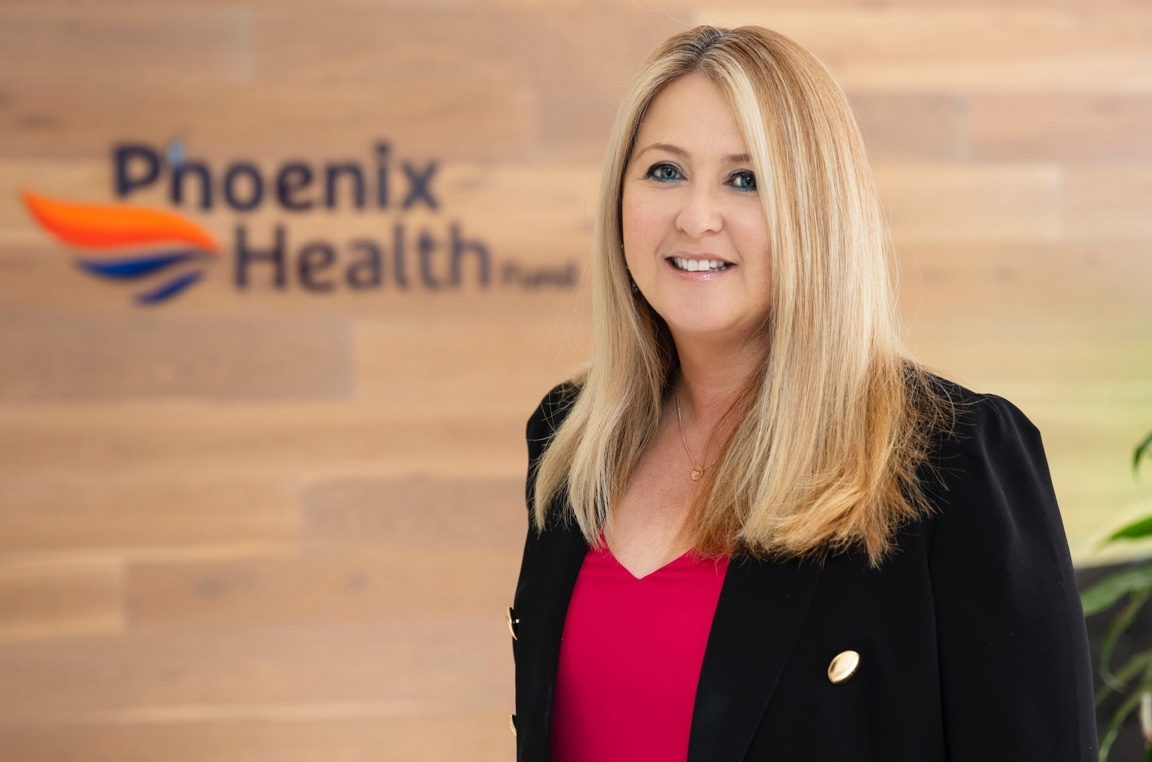 Sharon Waterhouse Phoenix Health Fund