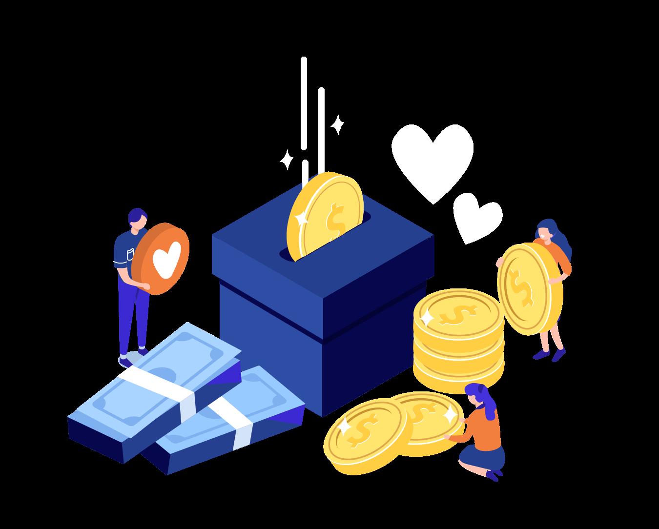 boxes content