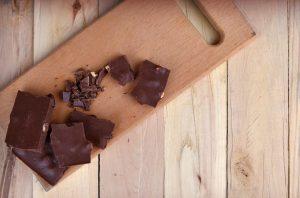 Dark Chocolate Benefits Recipe