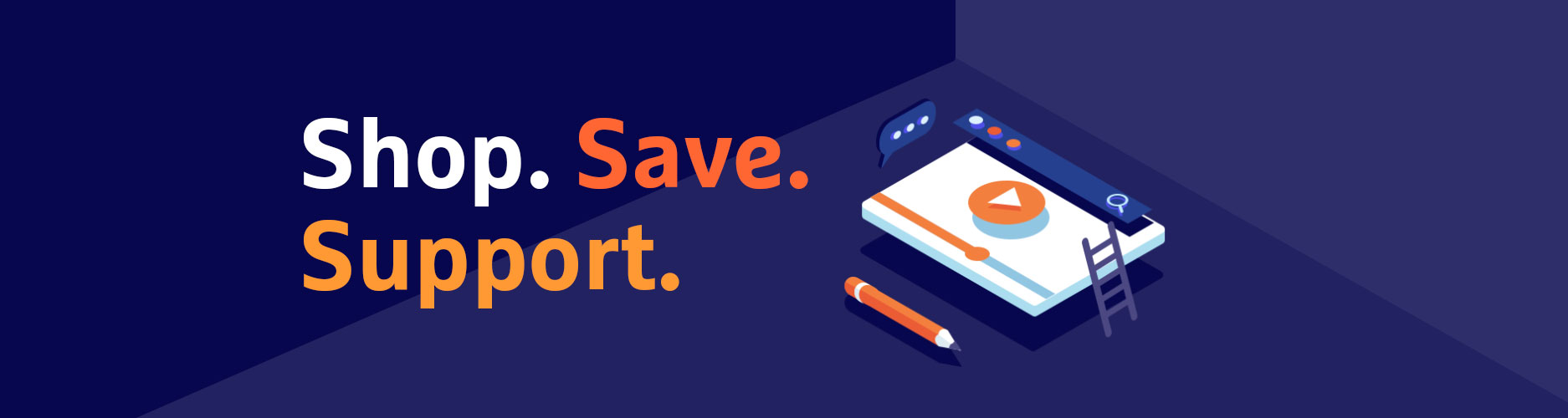 Shop Save Support Phoenix Health Fund