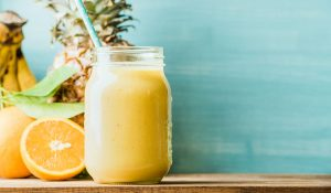 Spring Smoothie - Phoenix Health