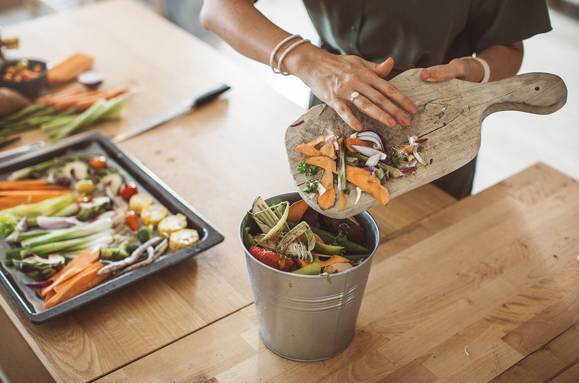 6 ways to reduce food waste (and save money)